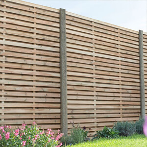 Fencestore– The Perfect Area to Discover Fence Panels